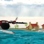 Download Sea Plane: Flight Simulator 3D 1.20 APK Unlimited Cash