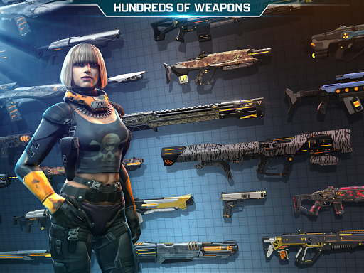 Shadowgun Legends 0.2.1 screenshots 16