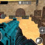 Download Sharpshooter Battle 3d: FPS Shooting Game 1.0 APK Unbegrenztes Geld