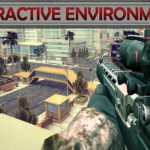 Free Download Sniper Fury 3D Assassin Gun Shooter : FPS War Game 11.0.0 APK Mod APK