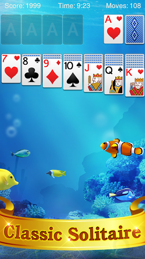 Solitaire 2.9.472 screenshots 1