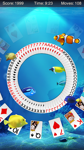 Solitaire 2.9.472 screenshots 11