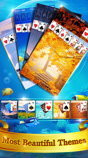 Solitaire 2.9.472 screenshots 4