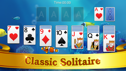 Solitaire 2.9.472 screenshots 5
