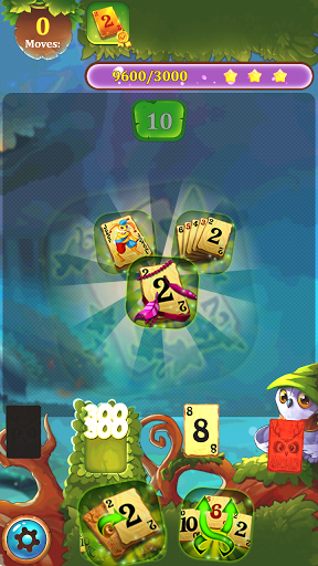 Solitaire Dream Forest – Free Solitaire Card Game 10.840.48 screenshots 12