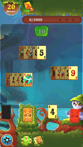 Solitaire Dream Forest – Free Solitaire Card Game 10.840.48 screenshots 3