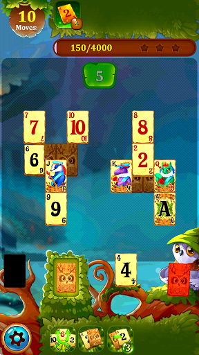 Solitaire Dream Forest – Free Solitaire Card Game 10.840.48 screenshots 7