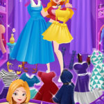 Free Download Solitaire Girl Dress Up! 1.0.15 APK Full Unlimited