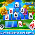 Free Download Solitaire – Grand Harvest 1.11.2 APK Unbegrenzt Gems