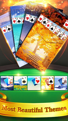 Solitaire Super Challenges 2.9.475 screenshots 24
