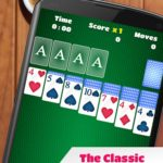 Free Download Solitaire APK Full Unlimited