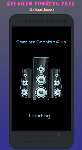 Speaker Booster Plus 1.5.5 screenshots 15