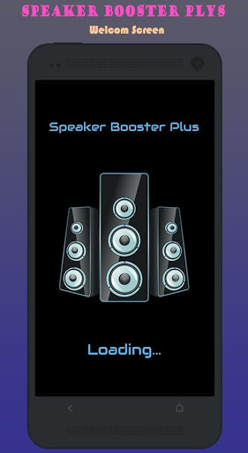 Speaker Booster Plus 1.5.5 screenshots 7