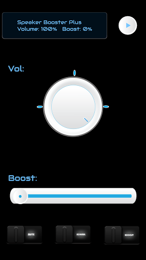 Speaker Booster Plus 1.5.5 screenshots 9