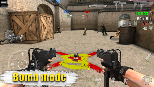 Special Forces Group 2 screenshots 13