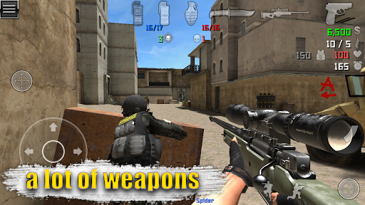 Special Forces Group 2 screenshots 2