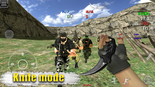 Special Forces Group 2 screenshots 20