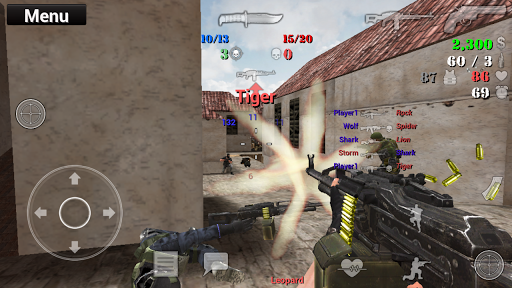 Special Forces Group 2 screenshots 25