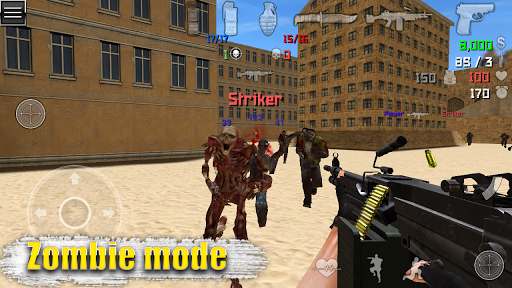 Special Forces Group 2 screenshots 6