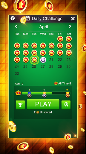Spider Solitaire 2.9.474 screenshots 2
