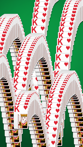 Spider Solitaire 2.9.474 screenshots 5