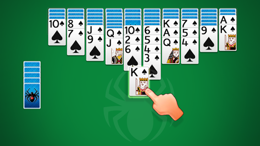 Spider Solitaire 2.9.474 screenshots 6