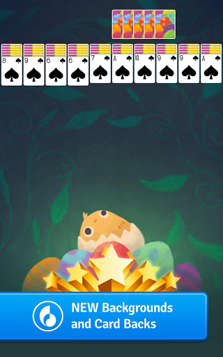 Spider Solitaire screenshots 2