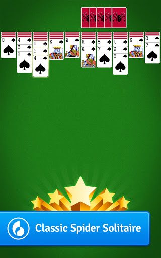 Spider Solitaire screenshots 6