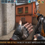 Download Full Standoff 2 0.8.1 APK Unlimited Cash