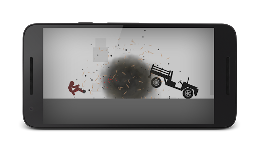Stickman Dismounting 1.4 screenshots 1