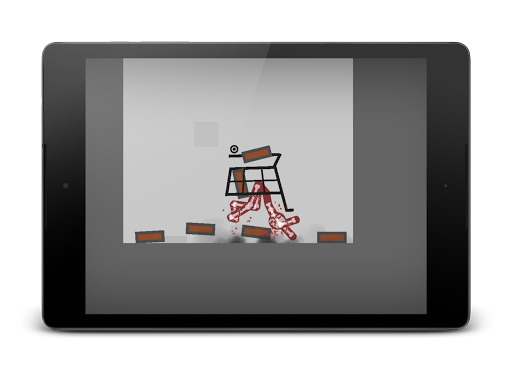 Stickman Dismounting 1.4 screenshots 10