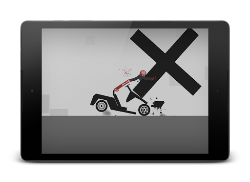 Stickman Dismounting 1.4 screenshots 12