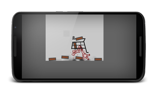 Stickman Dismounting 1.4 screenshots 4