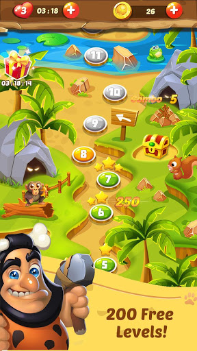 Stone Age Solitaire 1.0.15 screenshots 5