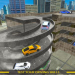 Download Full Street Car Parking 3D 1.0 APK Mod APK