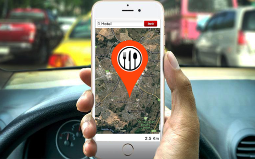 Street Live View Maps-GPS Navigation amp Directions 1.3 screenshots 8