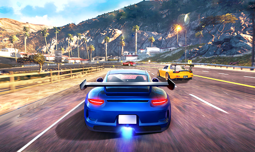 Street Racing 3D 1.1.1 screenshots 3