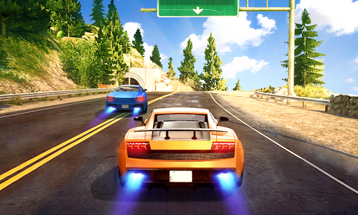 Street Racing 3D 1.1.1 screenshots 8