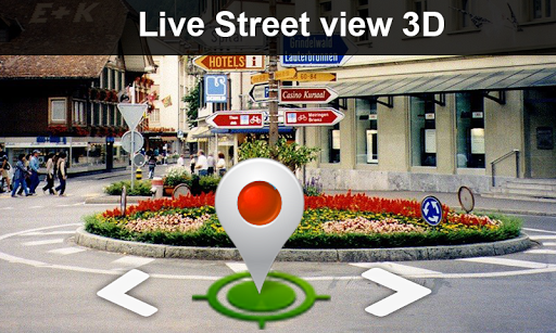 Street View Live map Satellite Earth Navigation 1.0 screenshots 6