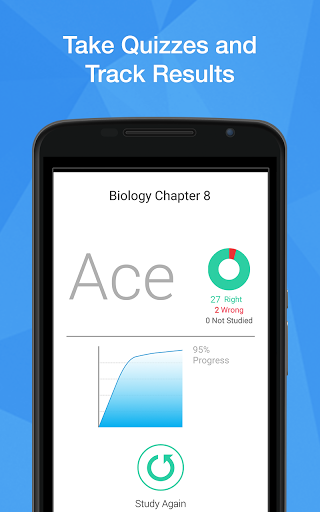 StudyBlue Flashcards amp Quizzes 5.49 screenshots 4