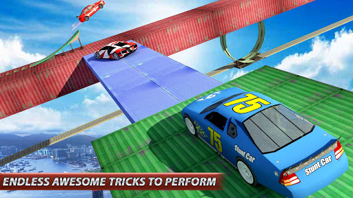 Stunt Car Impossible tracks 1.1.5 screenshots 1