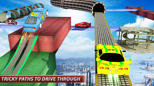 Stunt Car Impossible tracks 1.1.5 screenshots 11