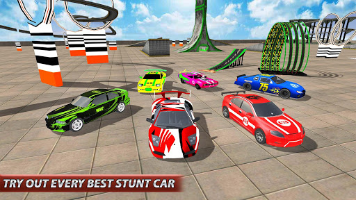 Stunt Car Impossible tracks 1.1.5 screenshots 3