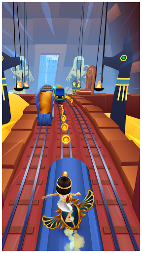 Subway Surfers 1.81.0 screenshots 11