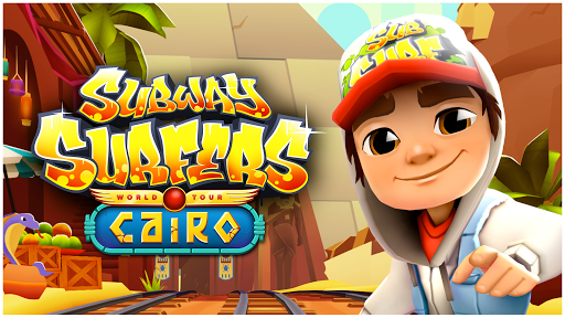 Subway Surfers 1.81.0 screenshots 14