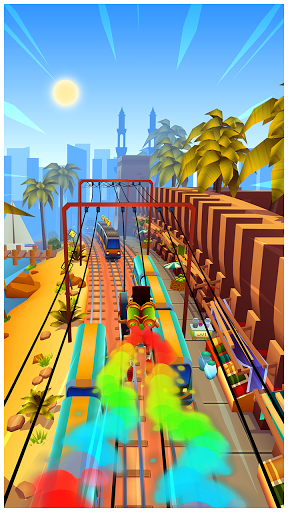Subway Surfers 1.81.0 screenshots 4