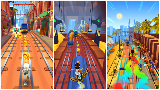 Subway Surfers 1.81.0 screenshots 7