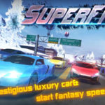 Download Super Fast Car Racing 1.0.9 APK Unbegrenztes Geld