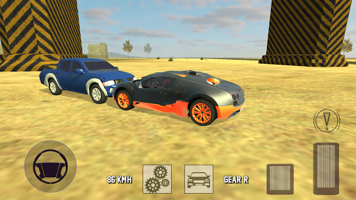 Super Sport Car Simulator 3.1 screenshots 5