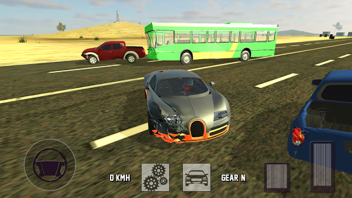 Super Sport Car Simulator 3.1 screenshots 7